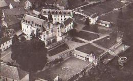 Ain        359         CHANAY.Le Château.Vue Aérienne - Other Municipalities