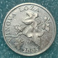 Croatia 2 Lipa, 2005 ↓price↓ - Croatia
