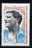 TAAF - YV 406 N** Roger Barberot - Terres Australes Et Antarctiques Françaises (TAAF)