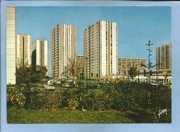 Noisy-Le-Sec (93) Cité Du Londeau 2 Scans 10-08-1987 Voitures AMI6 Ou AMI7 - Noisy Le Sec