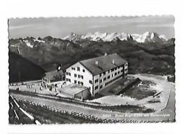 HOTEL RIGI-KULM Mit Bernealpen - Hotels & Restaurants