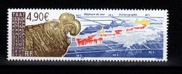 TAAF - YV 414 N** Elephant De Mer - Nuovi