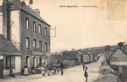 Petit-Appeville - Route De Dieppe - France