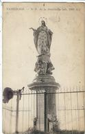 Nasbinals, N.D De La Sentinelle - France