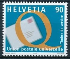 19 / 19 UPU (D X) Weltpostverien In Bern - Officials