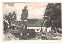 Munkzwalm  Verbaere Herman   18x11,5cm - Zwalm