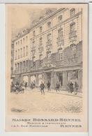 35 - RENNES - Maison Bossard-Bonnel - Musique Et Instruments - Rennes