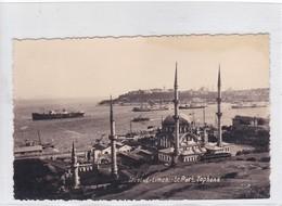 ISTAMBUL(CONSTANTINOPLE). LIMANI, LE PORT JOPHONE. CIRCA 1910's.- BLEUP - Turkije