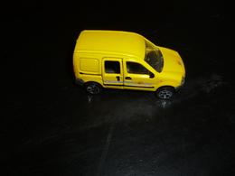 AUTO MODELSIME 925 MODELE REDUIT RENAULT KANGOU PTT LA POSTE NUMEROTE 288/289 - Modèles R/C