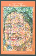 BEQUIA  - MNH/** - 2000 -  THE QUEEN MOTHER  -  Lot 17759 - St.Vincent & Grenadines