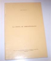 Filatelia - Comincini Posta Di Abbiategrasso  - 1^ Ed. 1974 - Cataloghi