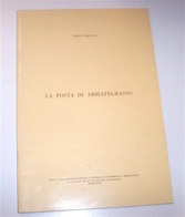 Filatelia - Comincini Posta Di Abbiategrasso  - 1^ Ed. 1974 - Catalogues De Cotation
