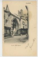 CORBEIL - Porte Saint Spire - Corbeil Essonnes