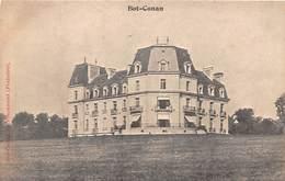 BEG MEIL - Château De BOT-CONAN - Beg Meil