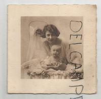 Victor-Louis-Ghislain Hallez Né à Waudrez, Le 12/08/1934 - Birth & Baptism