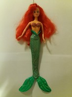 Poupée BARBIE  DISNEY  30 Cm - Barbie