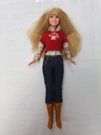 Barbie HANNAH MONTANA - Barbie