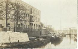 IJLST - YLST : Uitg S' Koningsveld Ylst - Cachet De La Poste 1919 - RARE CPA - Pays-Bas