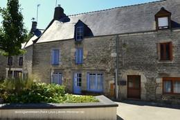 Questembert (56)- Place Louis Lépine (Edition à Tirage Limité) - Questembert