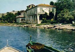 D06 CANNES  Ile Sainte Marguerite Hôtel Du Masque De Fer - Cannes