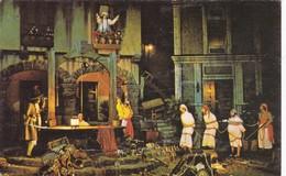 WALT DISNEY WORLD. WHERE BE THE TREASURE?. PIRATES OF THE CARIBBEAN. CIRCA 2000's. USA- BLEUP - Disneyworld