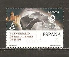 España/Spain-(usado) - Edifil  4930 - Yvert  4642 (o) - 1931-Hoy: 2ª República - ... Juan Carlos I