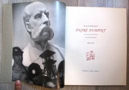 ZEER ZELDZAAM - HULDE UITGAVE ** KOLENMIJNEN ANDRE DUMONT ** WATERSCHEI 1907-1957 - MINE DE CHARBON - COAL MINE - Books, Magazines, Comics