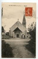 Saint Micaud Eglise - Andere Gemeenten