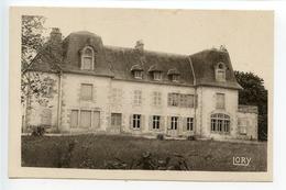 Saint Amand Jartoudeix Le Château De Beauvais - France