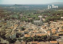 LE THOR  VUE AERIENNE (dil389) - France