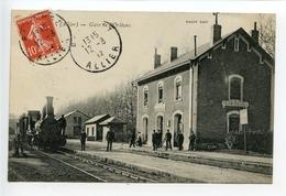 Bézenet Gare D'Orléans - Otros Municipios