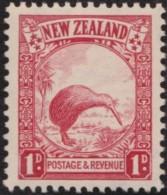 NZ    .     SG   .  578    .    1936   .     Multiple  N.Z. And Star      .    *    .   Mint-hinged - Ongebruikt