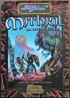 DUNGEONS & DRAGONS 3.5 - Sword & Sorcery - Les Terres Balafrées - Mithril La Cité Du Golem - Donjons & Dragons