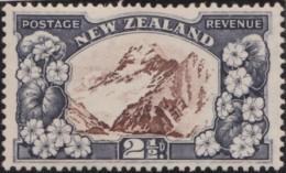 NZ    .     SG   .  581b    .    1936   .     Multiple  N.Z. And Star      .    *    .   Mint-hinged - Ongebruikt