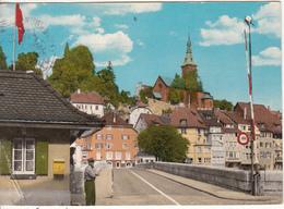 LAUFENBURG  Am Hochrhein - AG Argovia