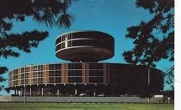 HOST AIRPORT HOTELS. HOUSTON INTERCONTENENTAL AIRPORT. ASTROCARD COMPANY INC. CIRCA 1970's. USA- BLEUP - Hotel's & Restaurants