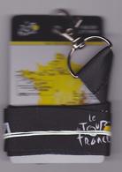Tour De Cou Publicitaire - Century21, Tour De France 2018 - Publicité