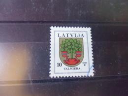 LETTONIE  TIMBRE   YVERT N° 424 - Lettonie