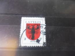 LETTONIE  TIMBRE   YVERT N° 439 - Lettonie