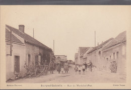 °°°°°  45  /  BOURGNEUF DADONVILLE  / RUE MARECHAL PIET     °°°°°  ////   REF.  JUILLET 18 /   BO. 45 - Frankrijk