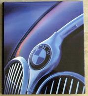 """{06741} R W Schlegelmilch H Lehbrink J Von Osterroth """"BMW"""" Könemann EO 1999 TBE . """" En Baisse """" - Auto"""