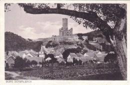 Allemagne -  BURG SCHWALBACH - Bad Schwalbach