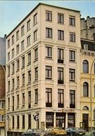"CP De OOSTENDE "" Hotel Taverne Restaurant DERBY "" . - Oostende"