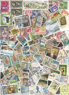 Vrac De Timbres Differents   Bonne Cote  WALLIS753  COTE8,4  Nc1234,cote8,4 Etc Nc1140 Cote16,5 (clasviolen) - Used Stamps