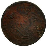 Monnaie, Belgique, Leopold II, Centime, 1882, B+, Cuivre, KM:33.1 - 1865-1909: Leopold II
