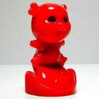 K277 / Kinder Série Tampons / Pochoirs/ Tampon Rouge / Ref : FT026A - Kinder & Diddl