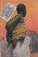 163 - AFRIQUE OCCIDENTALE - FEMME DAHOMEENNE SUPERBE - Ethniques & Cultures