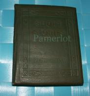 Little Leather Library - 1916-23 ( Short Stories, De MAUPASSANT ) 10 X 8 X 0.6 Cm, 90 Pages - Books, Magazines, Comics