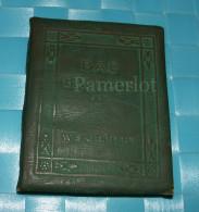 Little Leather Library - 1916-23 ( BaB Ballards, W S GILBERT) 10 X 8 X 0.7 Cm, 93 Pages - Boeken, Tijdschriften, Stripverhalen