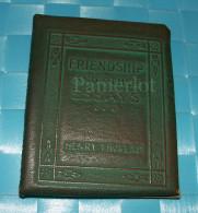Little Leather Library - 1916-23 (Friendship And Other Essays, HENRY THOREAU ) 10 X 8 X 0.7 Cm, 93 Pages - Boeken, Tijdschriften, Stripverhalen